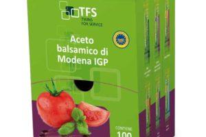 box TFS aceto balsamico IGP