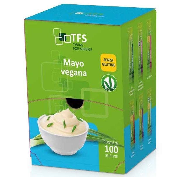 box TFS mayo vegana