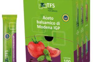 TFS aceto balsamico IGP