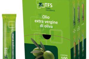 TFS olio extra vergine oliva