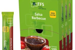 TFS salsa barbecue