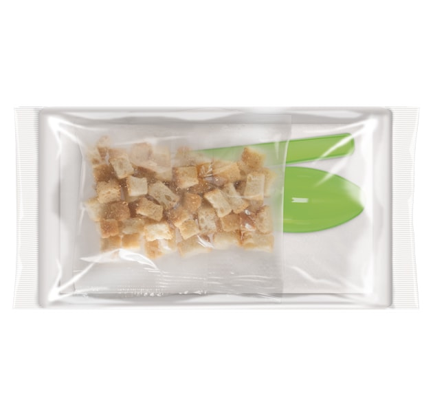 tfs kit tovagliolo-crostini-cucchiaio