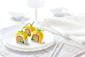confezionamento sushi tfs